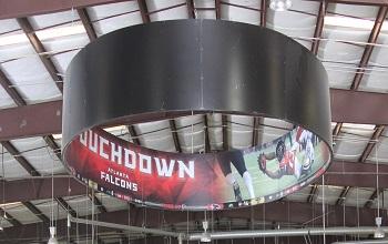 Web Ad image Falcons sign