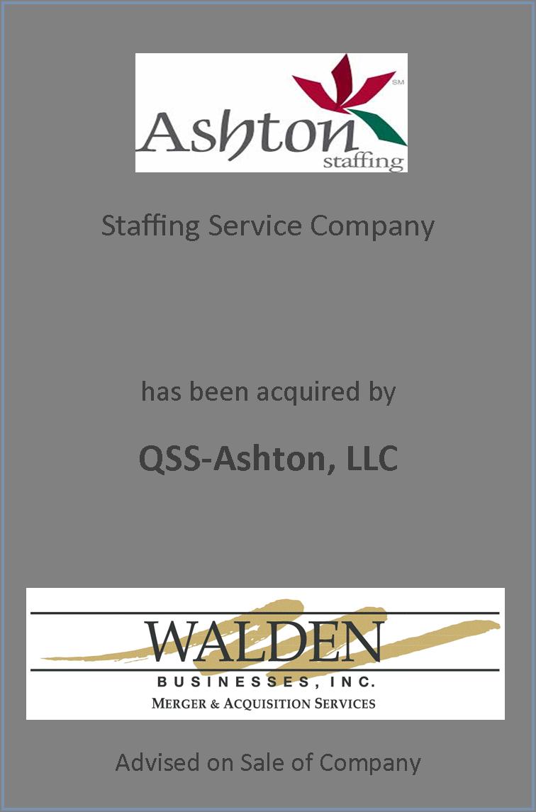 Ashton LLC
