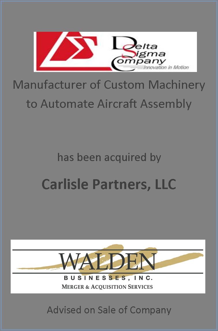 Carlisle LLC