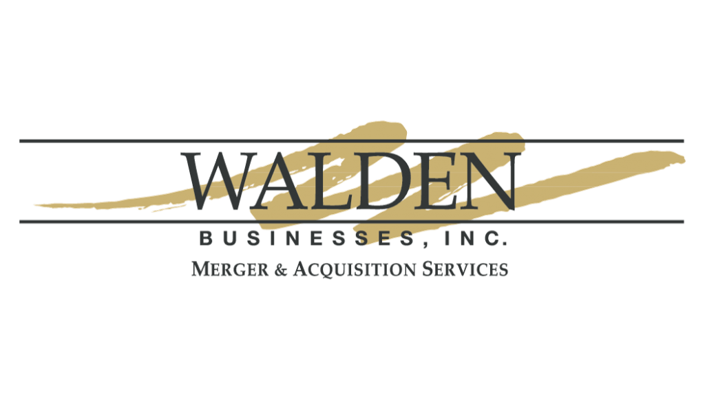 Walden logo with clear background