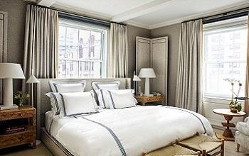 Web Ad image - Neutral master bedroom