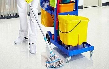 Lg mopping & white uniform pants - Copy